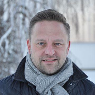 Image of Mikko Aaltonen
