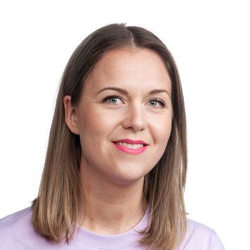 Image of Malla Rannikko-Laine