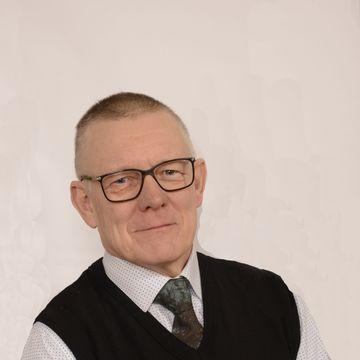 Image of Arto Nykänen