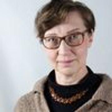 Image of Satu Viljamaa-Dirks