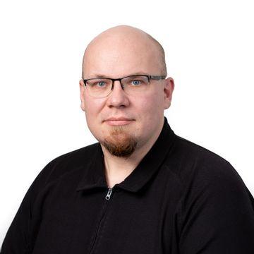 Image of Kalle Mäkelä