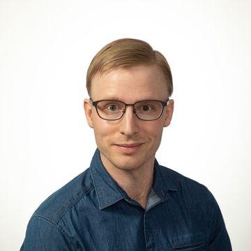 Image of Jari Näsi