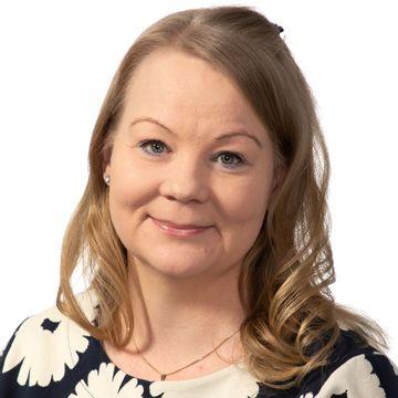 Image of Mervi Pulkkinen