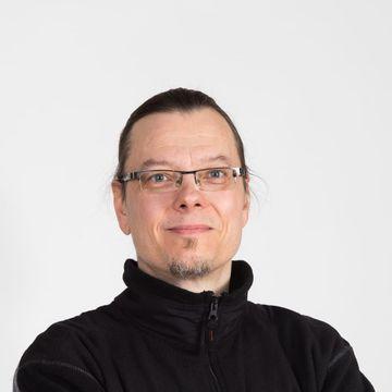 Image of Jouni Salonen