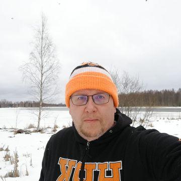 Image of Mika Setälä