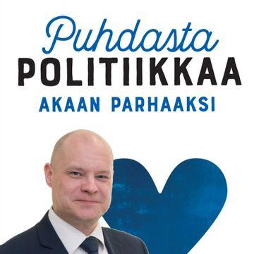 Image of Jaakko Leinonen