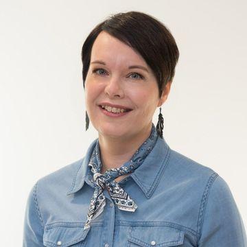 Image of Mari Yli-Koivisto