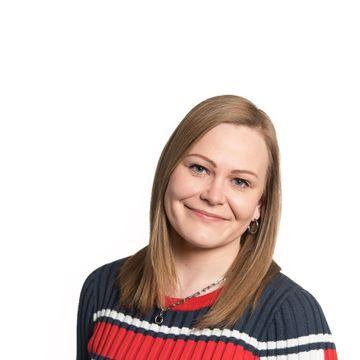 Image of Heli Einola-Virtanen