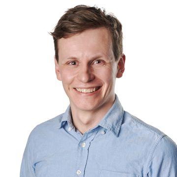 Image of Ville Keskinen