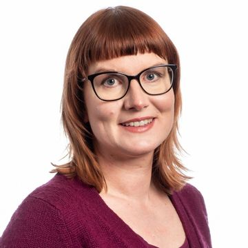 Image of Stiina Lahikainen