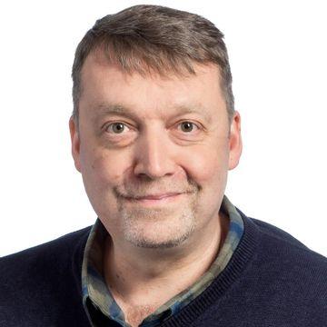 Image of Pekka Lahti