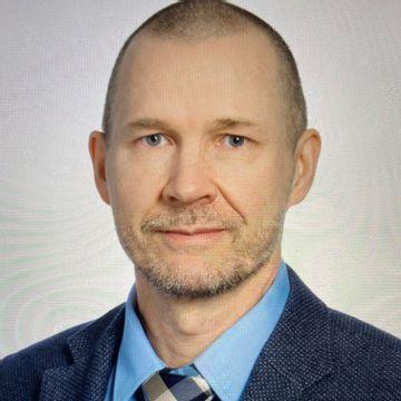 Image of Jari Markkinen