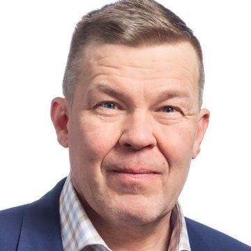 Image of Jussi Haavisto