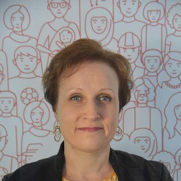 Image of Tiina Väisänen