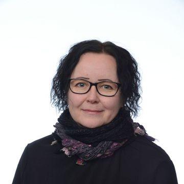Image of Marjo Hämäläinen