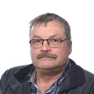 Image of Tuomo Janhunen
