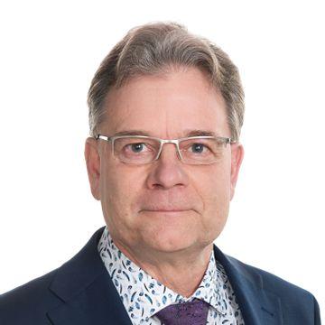 Image of Arimo Koivisto