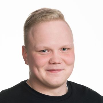 Image of Pekka Pääjoki