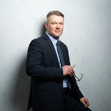 Image of Mikko Uusitalo