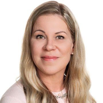 Image of Nina Väkeväinen