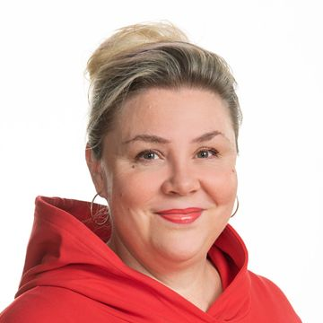 Image of Katri Kujanpää