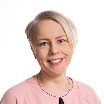 Image of Heidi Viljanen