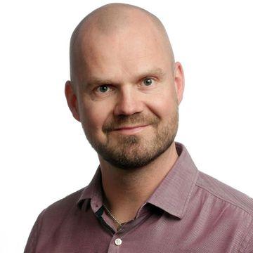 Image of Jukka Kangasniemi