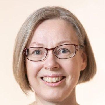 Image of Mirka Oinonen
