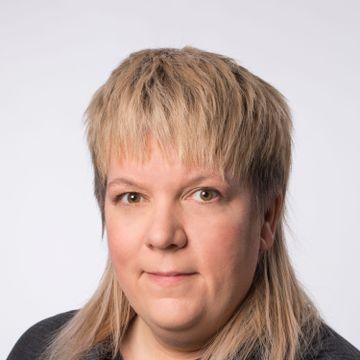 Image of Mira Kannussaari