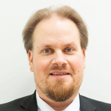 Image of Jukka Oravainen