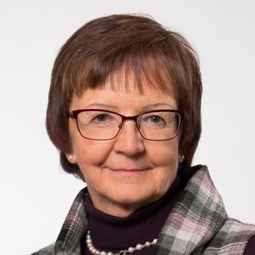 Image of Anja Törmä