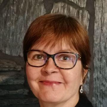 Image of Päivi Hintikka