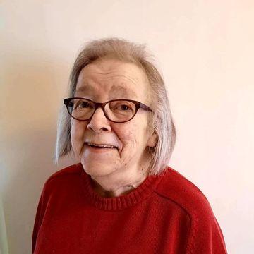Image of Asta Sirnelä