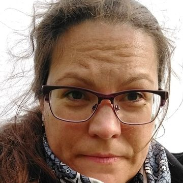 Image of Mia Sundström