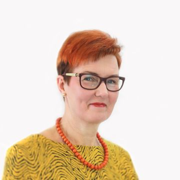 Image of Päivi Suominen
