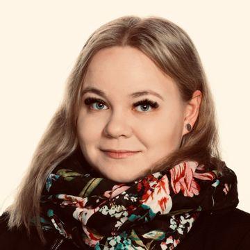 Image of Hilma Välimäki