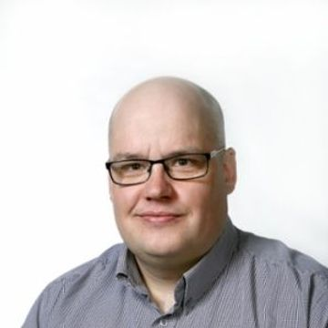 Image of Jari Kannisto