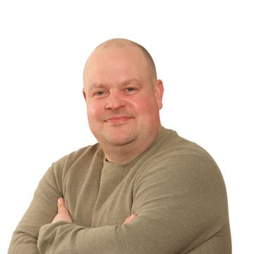 Image of Johan Bärnlund