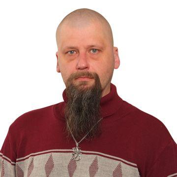 Image of Kai Ylikoski