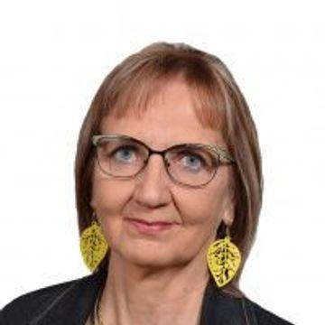 Image of Riitta Myllyaho