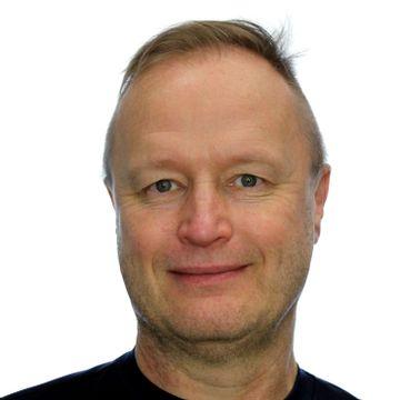 Image of Petteri Opas