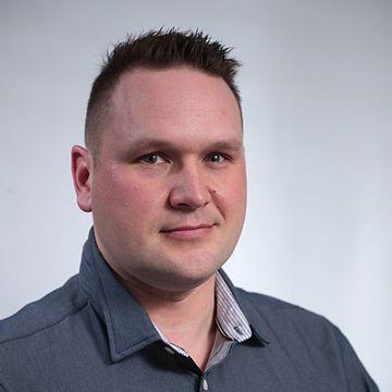 Image of Pauli Mantila