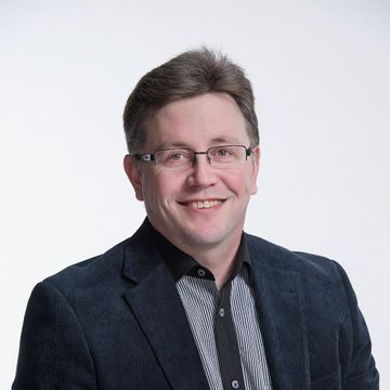 Image of Harri Eloranta