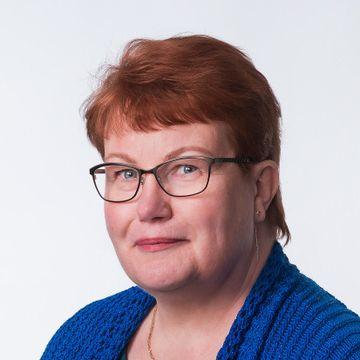 Image of Päivi Koskela