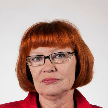 Image of Raija Kuusisto