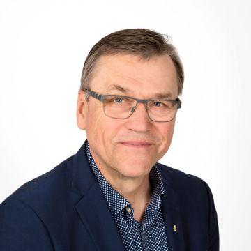 Image of Jari Välikangas