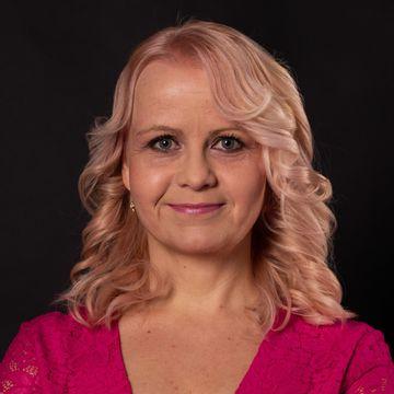 Image of Annukka Annala