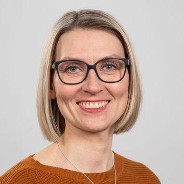 Image of Niina Järvinen