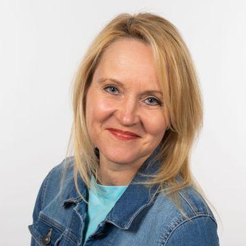Image of Anu Ylinen