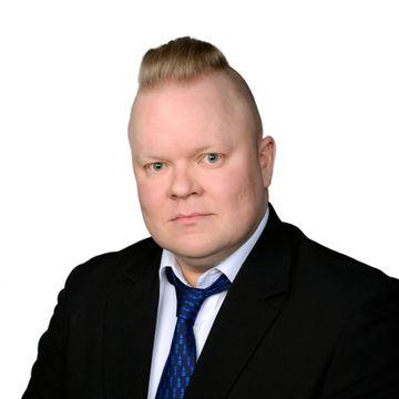 Image of Risto Mattila